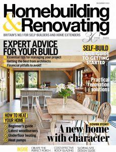 Homebuilding & Renovating – December 2020