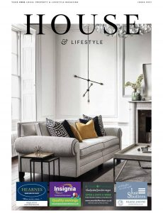 House & Lifestyle – October 2020