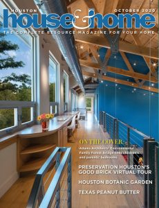 Houston House & Home – October 2020