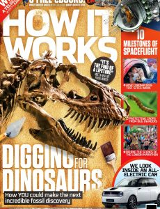 How It Works – Issue 143, 2020