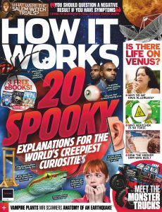 How It Works – Issue 144, 2020