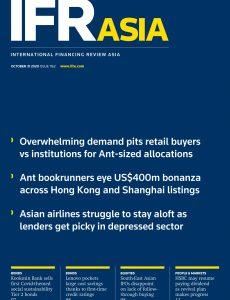 IFR Asia – October 31, 2020