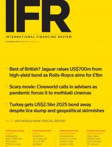 IFR Magazine – October 10, 2020