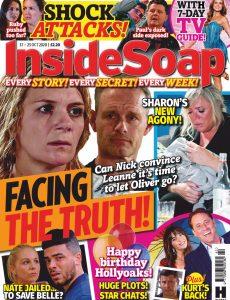 Inside Soap UK – 17 October 2020