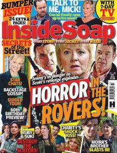 Inside Soap UK – 24 October 2020
