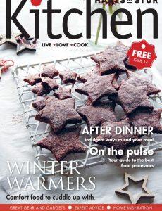 Kitchen Magazine – Issue 14 2020