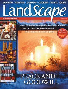 Landscape UK – December 2020