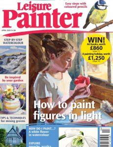 Leisure Painter – April 2020