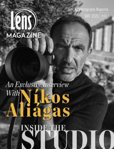 Lens – May 2020