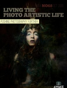 Living The Photo Artistic Life – October 2020