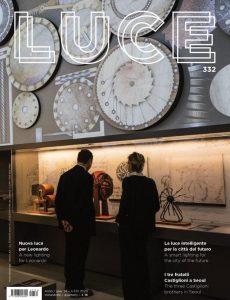 Luce Magazine – Giugno 2020