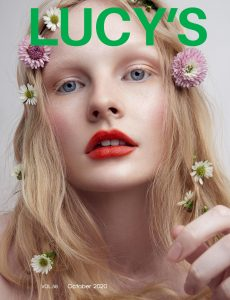 Lucy's Magazine – Volume 58 October 2020