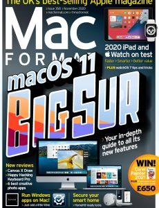MacFormat UK – Issue 358, November 2020