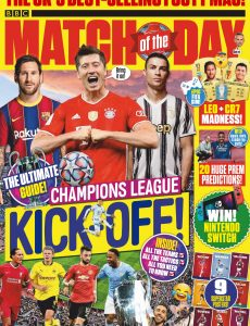 Match of the Day – 13 October 2020