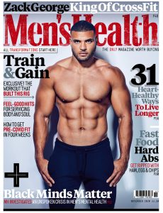 Men's Health UK – November 2020