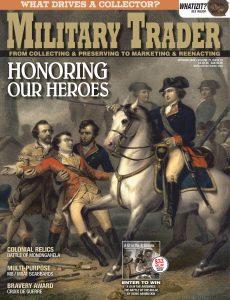 Military Trader – October 2020