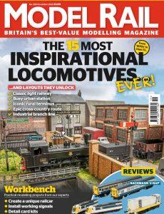 Model Rail – November 2020