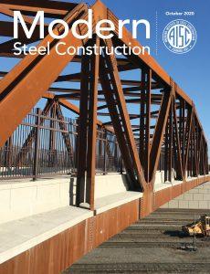 Modern Steel Construction – October 2020