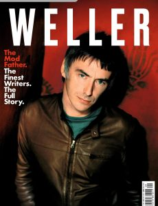 Mojo The Collectors Series Specials – Paul Weller part 2, 2020