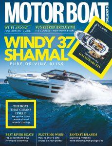 Motor Boat & Yachting – November 2020