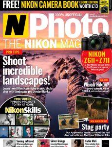 N-Photo UK – November 2020