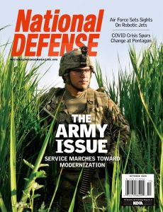 National Defense – October 2020