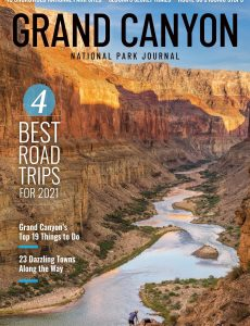 National Park Trips – Grand Canyon, 2020