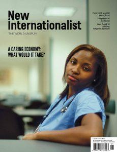 New Internationalist – November 2020