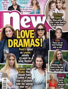 New! Magazine – 19 October 2020