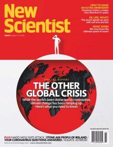New Scientist – October 17, 2020