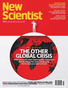 New Scientist Australian Edition – 17 October 2020