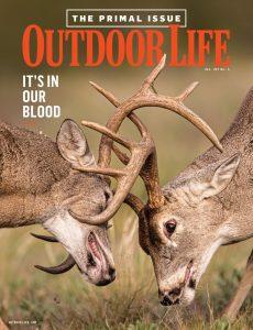 Outdoor Life – October 2020