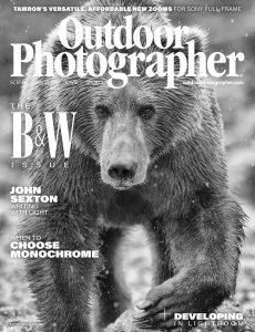 Outdoor Photographer – November 2020