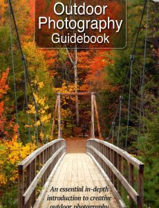 Outdoor Photography Guidebook – 2nd Edition 2020