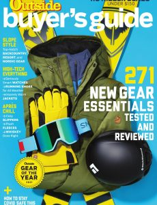 Outside USA – Buyer's Guide, Winter 2021