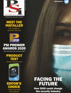 PSI Professional Security Installer – November 2020