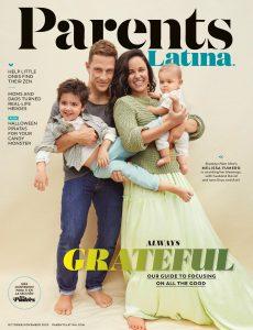 Parents Latina – October 2020