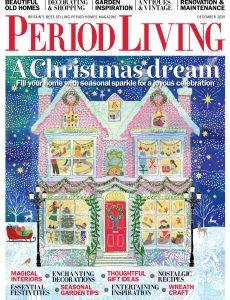 Period Living – December 2020
