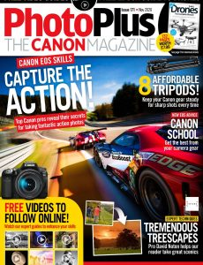 PhotoPlus The Canon Magazine – November 2020
