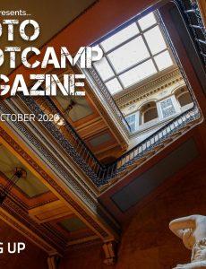 Photo BootCamp – October 2020