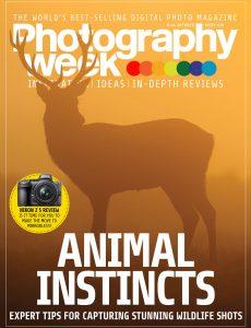 Photography Week – 08 October 2020