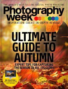 Photography Week – 15 October 2020