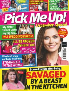 Pick Me Up! Special – 01 December 2020