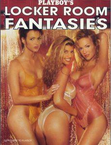 Playboy's Locker Room Fantasies – 1998 Supplement