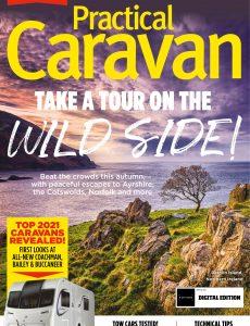 Practical Caravan – December 2020