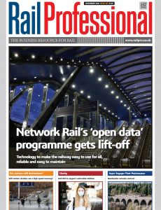 Rail Professional – November 2020