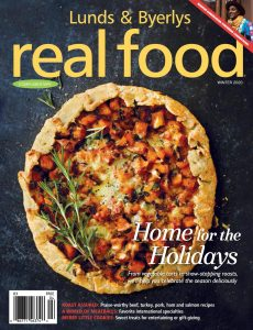 Real Food – Winter 2020