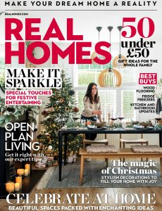 Real Homes – December 2020
