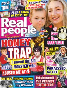 Real People – 15 October 2020