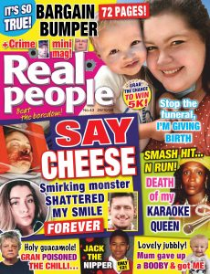 Real People – 29 October 2020